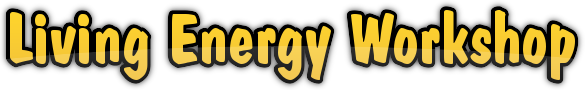 Living Energy Workshop